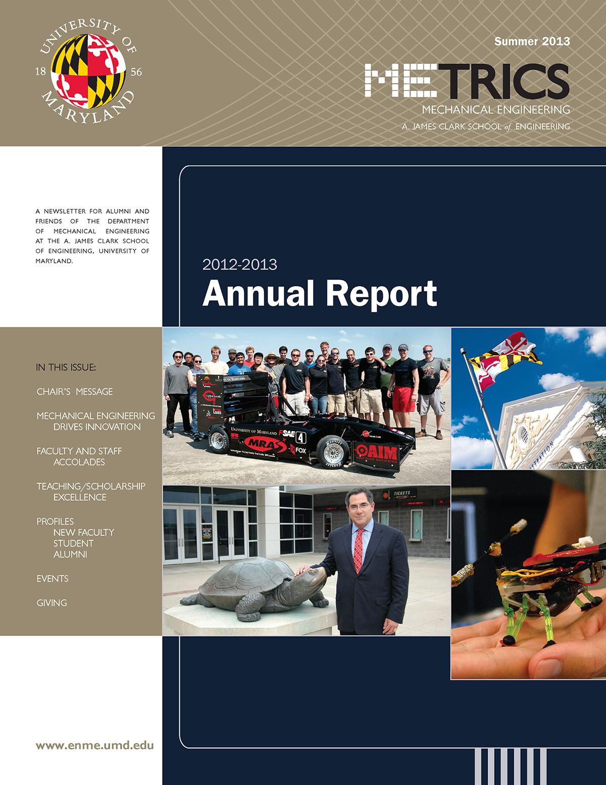 2012-2013 metrics magazine