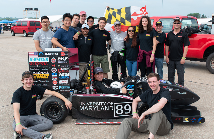 Terps Racing Team