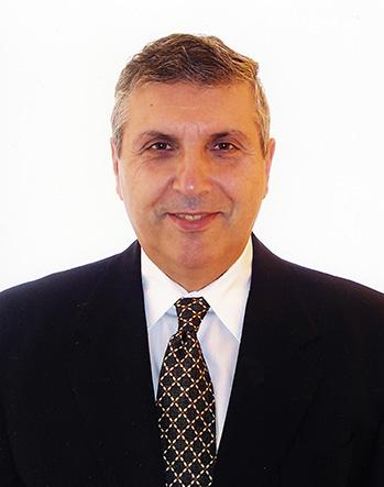 Alex Severinsky