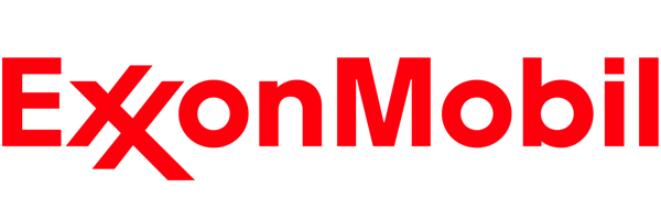 Exxon Mobil Corporate Logo